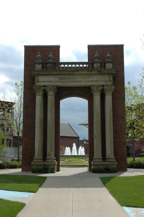 Hallene Gateway Uihistories Project Virtual Tour At The
